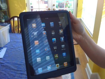 The Official iPad of WHC Insider