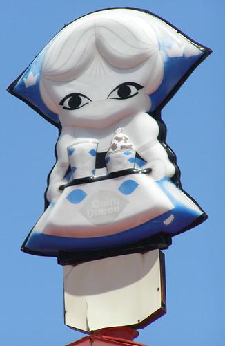 Miss Dairy Queen