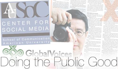 doing the public good