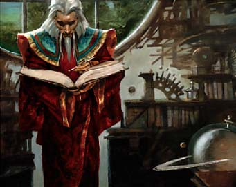 Urza's Saga Catalog, by Berrt