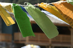 J&D's prayer flags