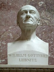 Gottfried Wilhelm Leibniz (July 1, 1646 – Nove...