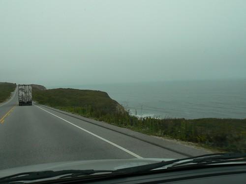 60 mile per hour vista