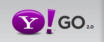 Yahoo Go 2.0