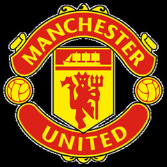 Manchester United Football Club por eamoncurry123