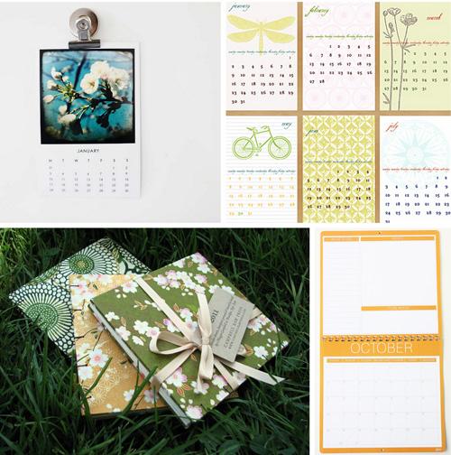 2011 Calendar Round-Up: Part 5