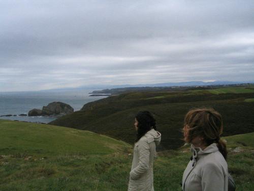 Cabo Peñas. Asturias