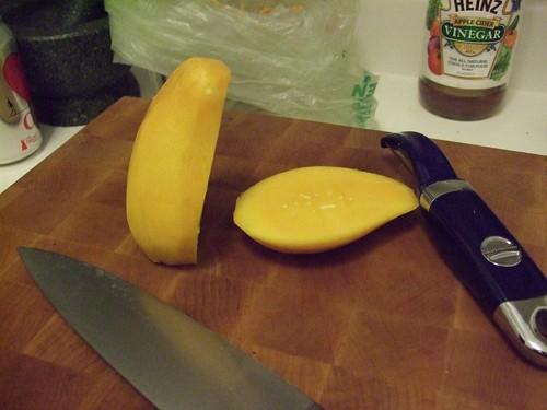 Mango Salsa Recipe - 05