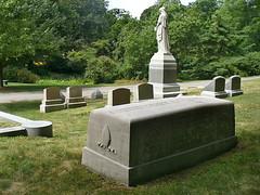Manton Eastburn, Bishop of Massachusetts