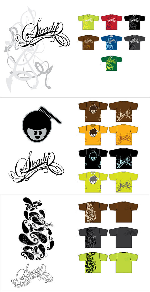 Steady_shirts2007