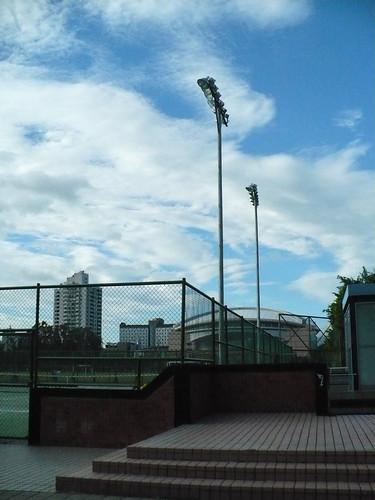 NTU Sports Centre