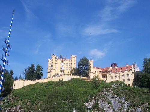 Castello di HoheSchwangau