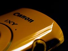 Canon IXY 30S