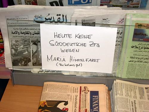flickr: Mariä Himmelfahrt