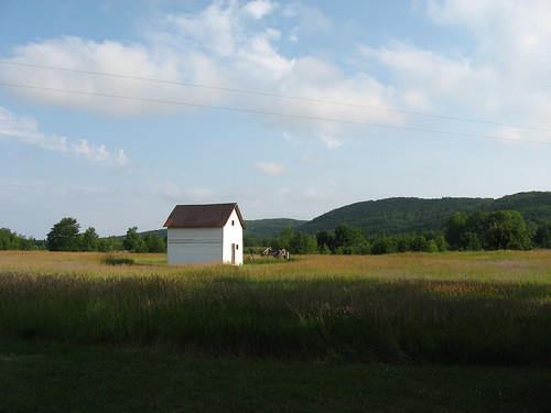 Oneida Farm