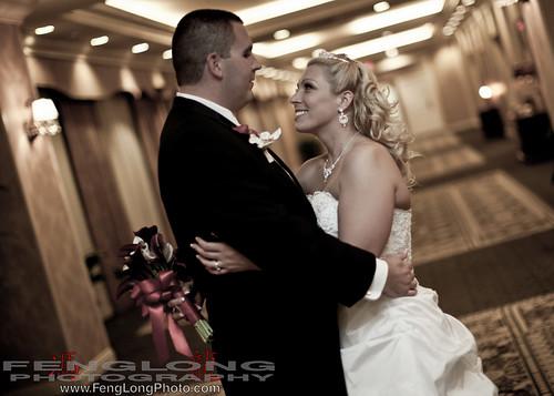 Adelle & Joe's Wedding in St. Petersburg, FL