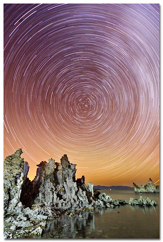 How to Photograph Star Trails: The Ultimate Guide (4/5)