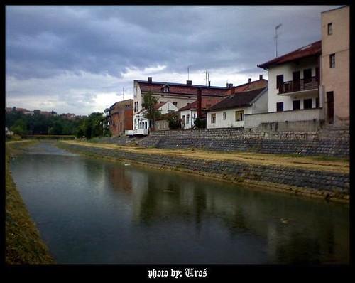 Reka Kolubara