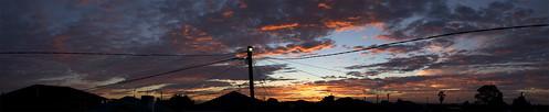 Sunset 100623a