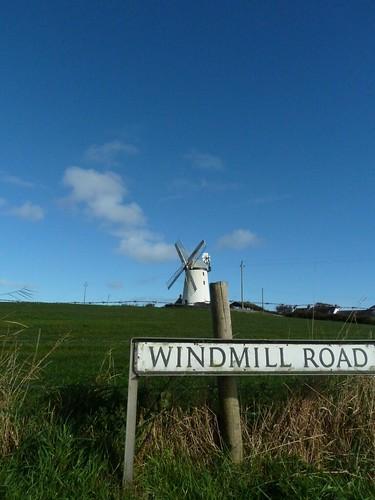 Ballycopeland Windmill Millisle 20