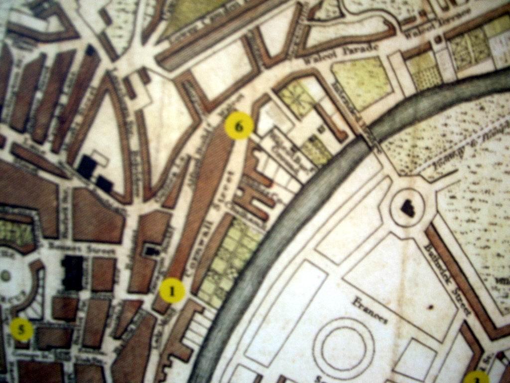 061029.074.Somset.Bath.25 Gay St.Jane Austen Centre