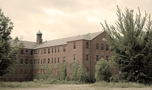 kirkbride northampton state hospital