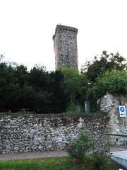 Castello di San Felice del Benaco
