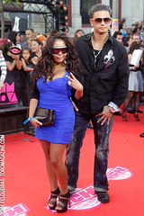 Snooki and Pauly D - MMVAs 2010