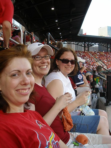 Mindy, Kathy, & Jenn