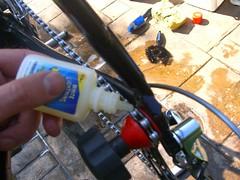 bikewash 145