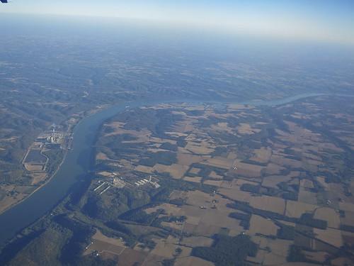 Washington DC Aerial-4