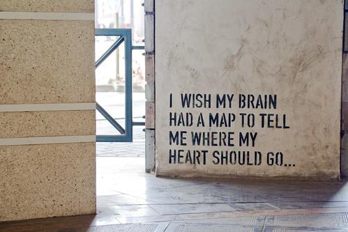 Heart/brain