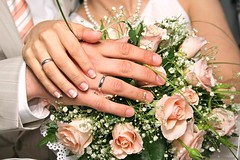 Vai Casar? - Foto de Santinha Yvone, no Flick.com