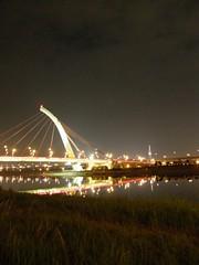 61.大直橋夜景
