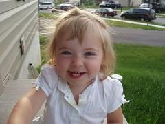 Pretty Ryleah