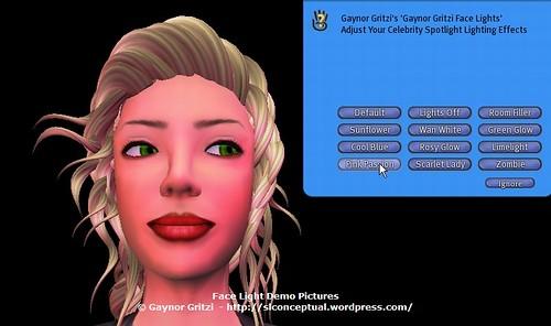 Face Light Demos 010