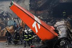 APTOPIX Brazil Plane Crash