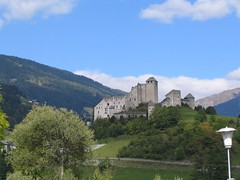 Castello di Sillian