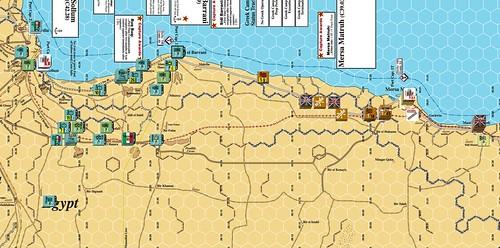 Frontera libioegipcia 19400919