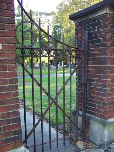 Harvard Grove