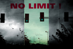 NO LIMIT !