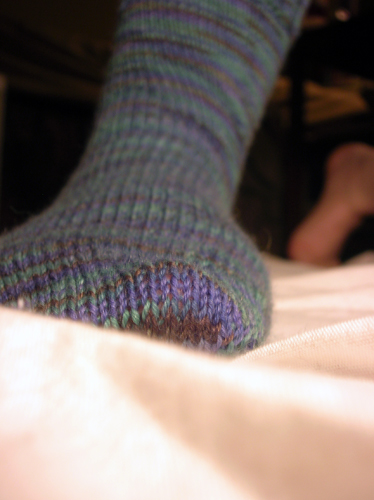 llsockfinished