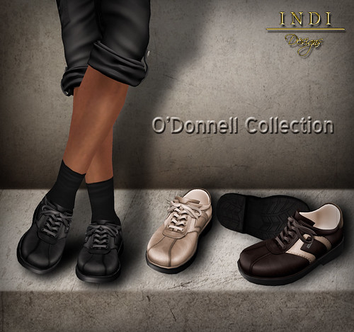 O'Donnell Shoes