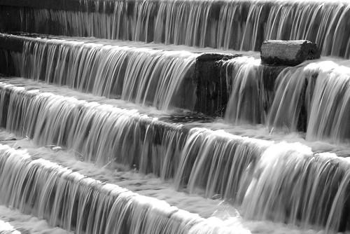 Quarton Lake Mill Dam
