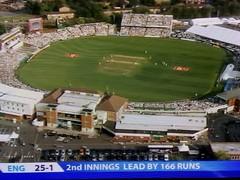 Cricket a