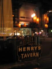 Henry's Tavern
