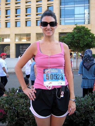 :: Day 284 • Year 3 :: 10K race!