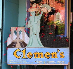 Clemen's Taco and Burrito Place