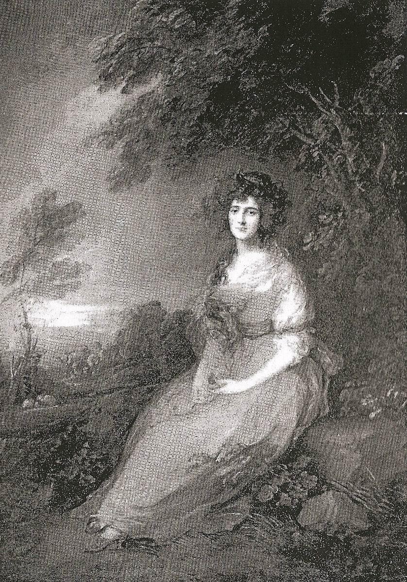 Elizabeth Linley
