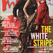 Interview Magazine - The White Stripes - #2 Cover